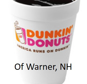DunkinCup