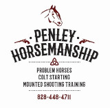 Penley Horsemanship Lyndeborough, NH